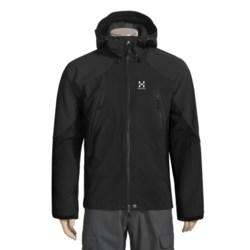 Haglofs Cuda Windstopper® Jacket - Soft Shell (For Men)