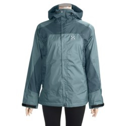 Haglofs Foss Jacket (For Women)