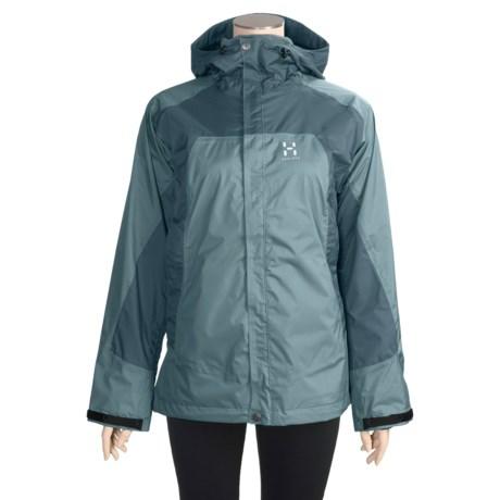 Haglofs Foss Jacket (For Women)