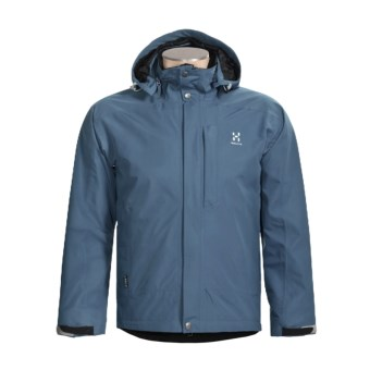 Haglofs Hail II Jacket (For Men)
