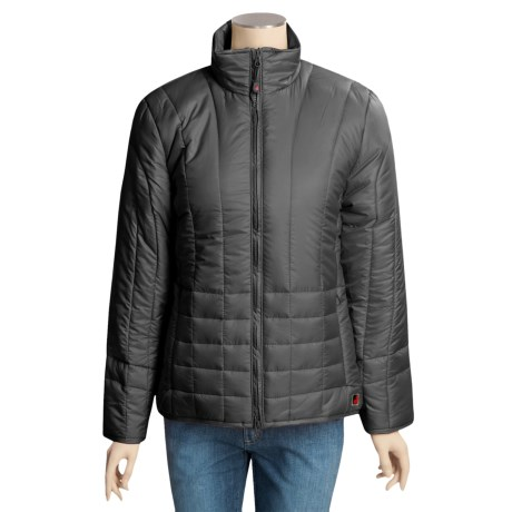Woolrich Belwood Packable Jacket - Insulated (For Women)