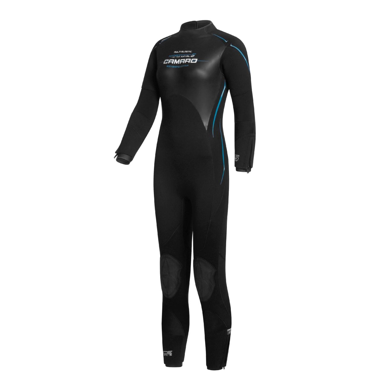 Camaro Hydronomic 5mm Full Wetsuit (For Women) 24882 ...