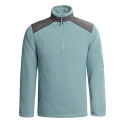 Woolrich Oakway Pullover - Polartec® Thermal Pro® Fleece (For Men)