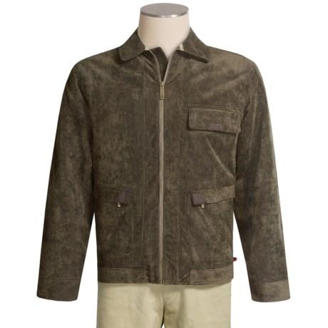 Woolrich Dilkon Jacket - Insulated Corduroy (For Men)