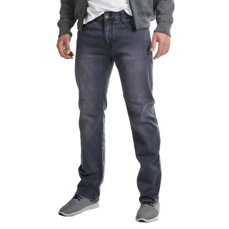 Seven7 Stretch Jeans - Straight Leg (For Men)