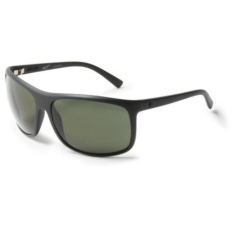 Electric Outline Sunglasses - Polarized