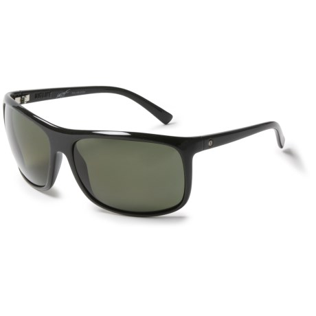 Electric Outline Sunglasses - Polarized