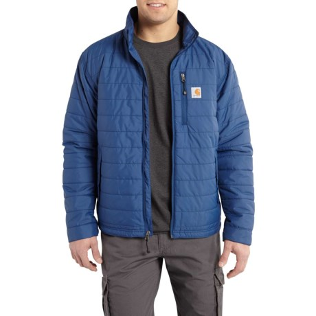 Carhartt Gilliam Jacket - Insulated, Factory Seconds (For Men)