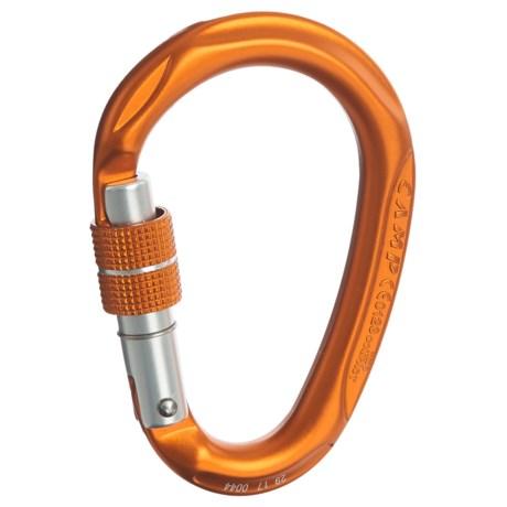 C.A.M.P. USA HMC Compact Lock Carabiner