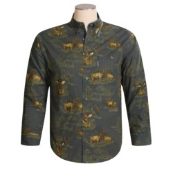 Woolrich Eagleton Trail Shirt - Long Sleeve (For Men)