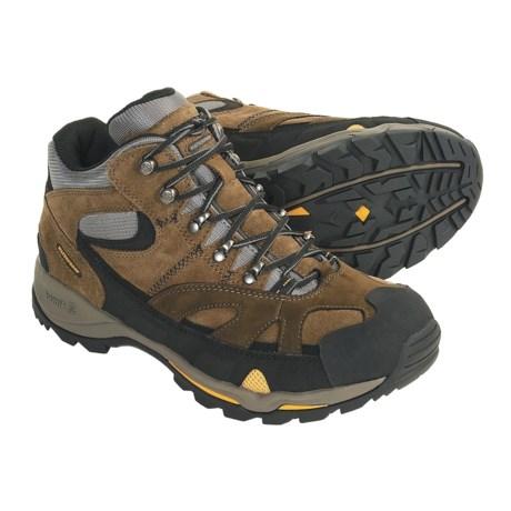 Kamik Gateway Mid Hiking Boots - Waterproof (For Men)