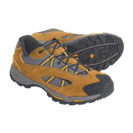 Kamik Overdrive Lo Trail Shoes (For Men)