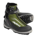 Alpina BC2050 NNN Backcountry Ski Boots - Thinsulate® (For Men)