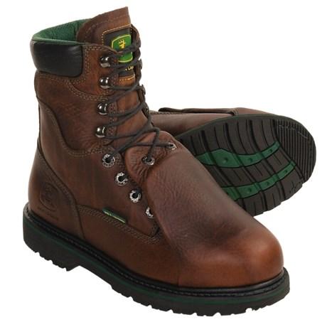 best work boots review of deere footwear 7