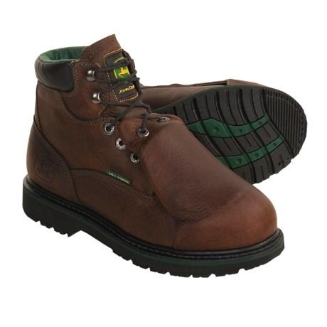 outstanding durable work boot deere footwear 5