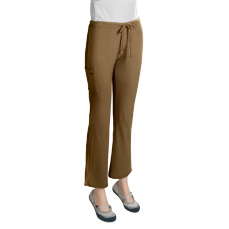 Spooney Wear Ever Fitted Lounge Pants (For Women)