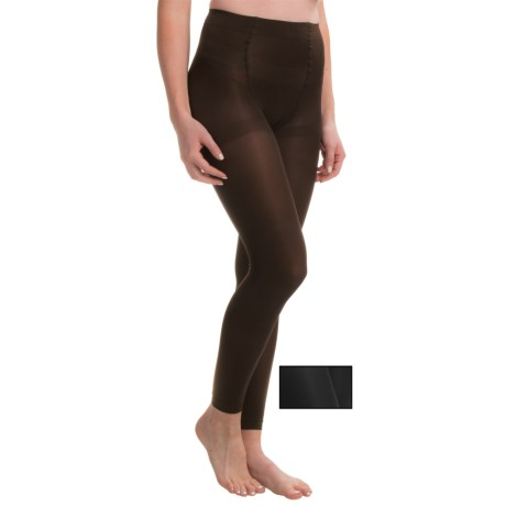 Muk Luks Footless Tights - 2-Pack (For Women)