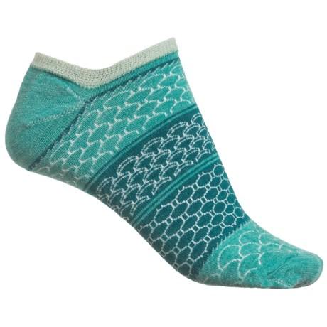 Goodhew Kyoto Socks - Merino Wool Blend, Ankle (For Women)