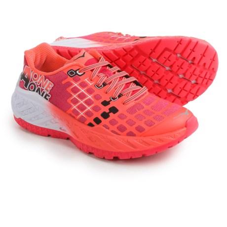 Hoka One One Clayton Running Shoes (For Women)