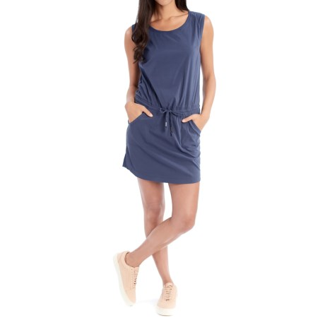 Lole Sarina Dress - Sleeveless (For Women)