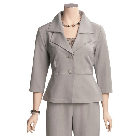 Two Star Dog Celeste Jacket - Four-Way Stretch (For Women)