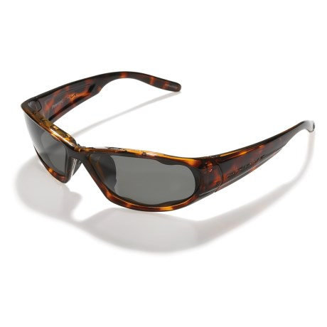 Native Eyewear Bolt Sunglasses - Polarized