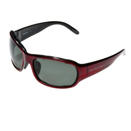 Native Eyewear Solo Sunglasses - Polarized