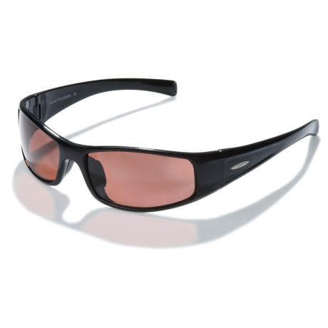Suncloud Rachet Sunglasses - Polarized