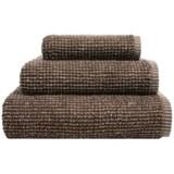 Bambeco Duo-Weave Bath Sheet - Organic Cotton