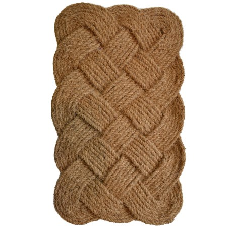 Imports Décor Rope Doormat - 18x30""