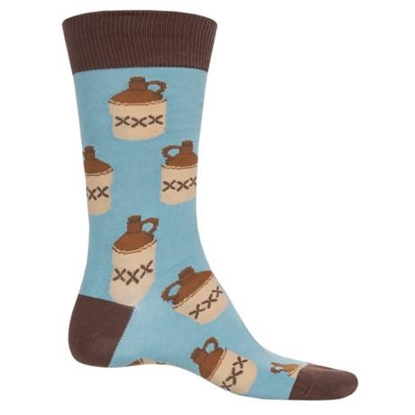 Socksmith Novelty Socks - Crew (For Men)