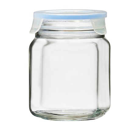 Global Amici Superblock Storage Jar - 34 oz.