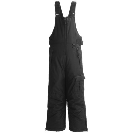 Arctic Quest Ski Bibs - Insulated (For Little Kids)