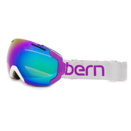 Bern Juno Ski Goggles (For Women)