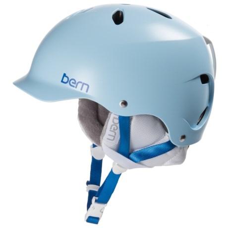Bern Lenox EPS Ski Helmet (For Women)