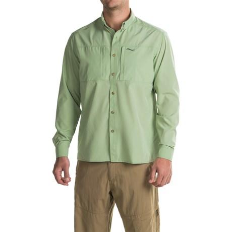 Exterus Outdoor Development Exterus Streamer Shirt - Long Sleeve (For Men)