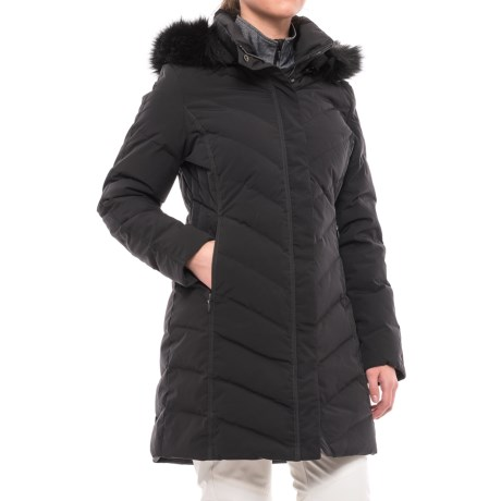 Fera Selene Coat - Waterproof, Insulated (For Women)