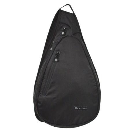 Sherpani Origins Esprit Sling Bag (For Women)