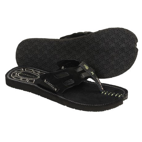 Terrasoles Kenai Thong Sandals - Flip-Flops (For Women)