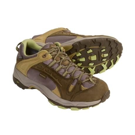 Vasque Volta Low Gore-Tex® Trail Shoes - Waterproof (For Women)