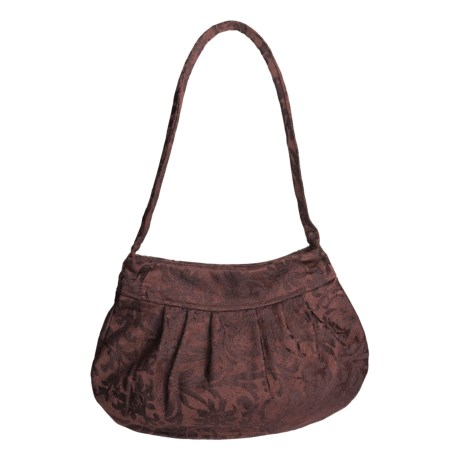 Weave of the Irish Jacquard Handbag