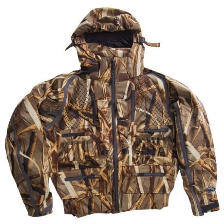 Columbia Sportswear Super Wader Widgeon Hunting Parka - Waterproof, Down Liner (For Men)