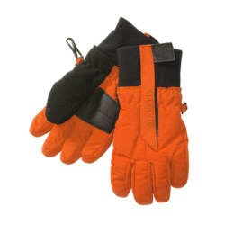 Obermeyer Thumbs Up Mittens - Insulated (For Kids)