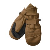 Obermeyer Radiator Mittens - Insulated (For Girls)