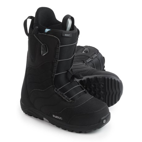 Burton Mint Snowboard Boots (For Women)