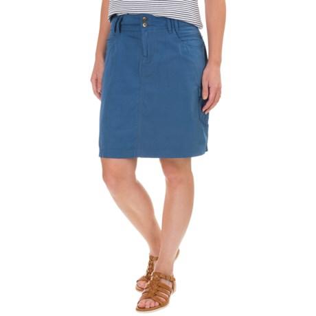 Ojai Road Trip Cargo Skirt (For Women)