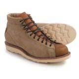 Chippewa General Utility Bridgemen Boots - Suede (For Men)