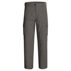 Obermeyer Cargo II Ski Pants - Insulated (For Men)