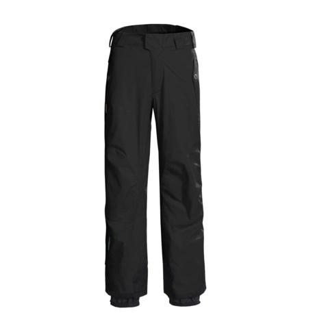 Obermeyer Defrost Ski Pants (For Men)