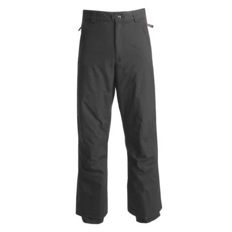 Obermeyer Alta II Ski Pants - Insulated (For Big and Tall Men)